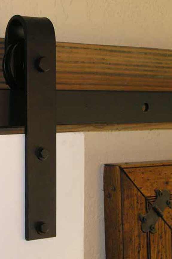 Etonnant Door Track Hardware