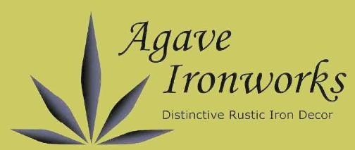 Agave Ironworks, Agave Iron, www.agaveiron.com