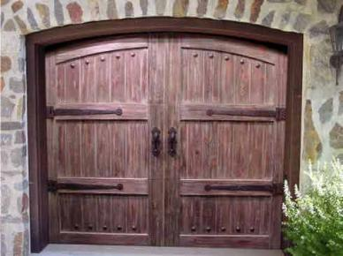 Garage Door Hardware, Garage Door Decor